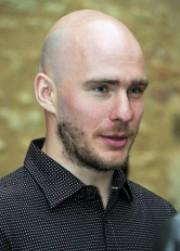 Andrey Kupavskii